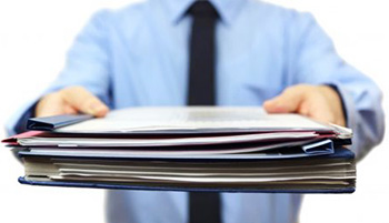 Оформление работы для прохождения нормоконтроля на заказ в  Оформление дипломной работы